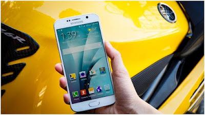 những điều cần lưu ý khi mua Samsung S6 Quốc tế cũ
