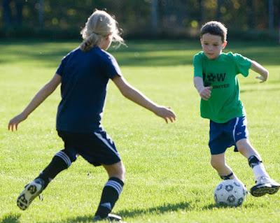 Sepakbola Anak