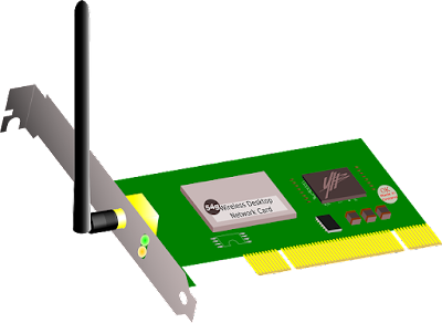 WiFi Wireless Adapter Card