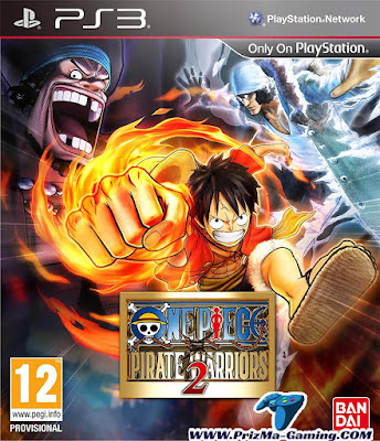 Download One Piece: Pirate Warriors 2 (ISO) File for PS3 and PC | PrizMa Gaming