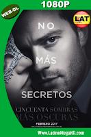 Cincuenta Sombras Más Oscuras (2017) Ver. Unrated Latino HD WEB-DL 1080P - 2017