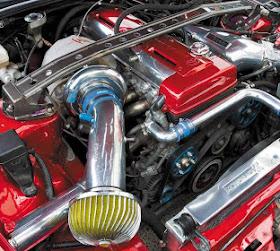 Car Engineering - Penjelasan Singkat Berbagai Macam Satuan Ukur Tenaga Mesin Mobil