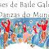 BAILE GALEGO E DANZAS DO MUNDO