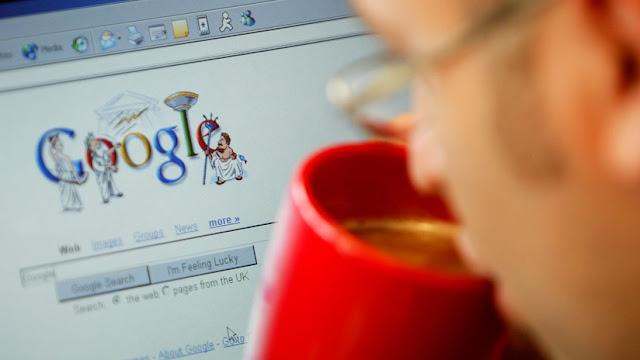 La Justicia de EE.UU. investigará si Google ha violado la ley antimonopolio