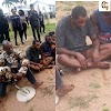 TRADITIONAL RULER AND HIS COUSIN'S HAS BEEN ARRESTED FOR KIDNAPPING POLICE INSPECTOR IN IMO STATE.
