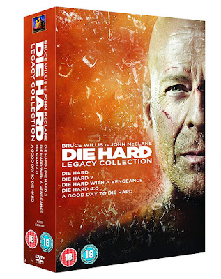 die hard legacy collection
