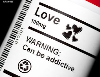 Love addiction