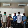 Bank Aceh Bantu Pendaftaran Studi Lanjutan 5 Pemuda Aceh Selatan