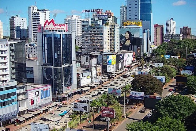 Em meio a crise gigantes do Paraguai anunciam fechamento