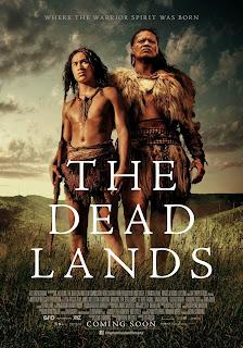 The Dead Lands<br><span class='font12 dBlock'><i>(Hautoa (The Dead Lands))</i></span>