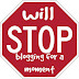 Stop Berblogging