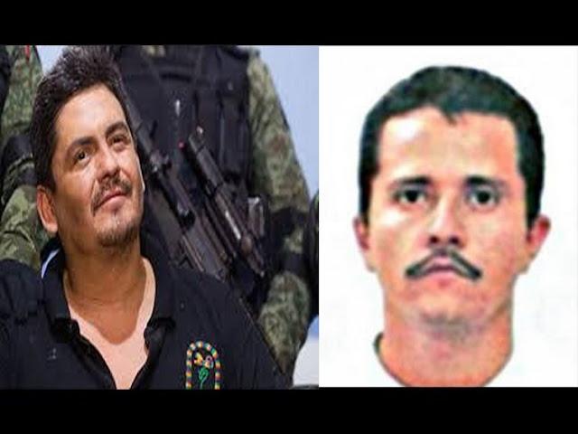 """""""El Lobo"""" de Los Valencia;  el poderoso patron de """"El Mencho"""" antes del CJNG"""