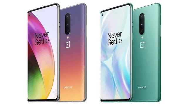OnePlus 8 Pro, OnePlus 8 price leaked before launch