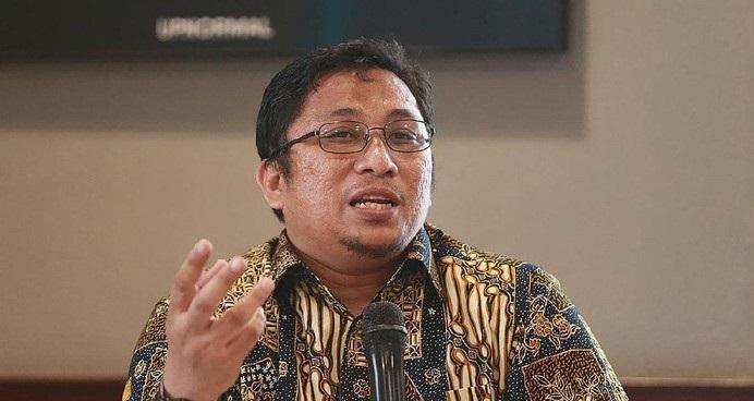 Polemik TWK KPK Belum Ada Kejelasan, Pakar Hukum: Ini Sebenarnya Bisa Cepat Selesai Jika Jokowi Tak Lepas Tangan!