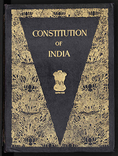 Important Indian Constitution Questions and Answers for Competitive Exams Set -1