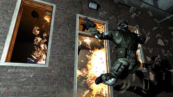 F.E.A.R. Platinum Game Free Download