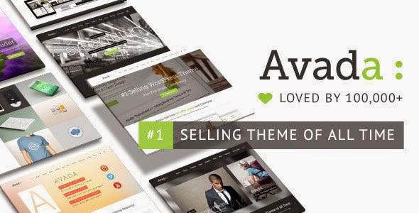 Download Free Avada v3.8.2 Responsive Multi-Purpose WordPress Theme