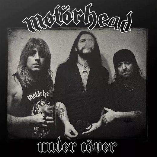 MOTORHEAD - Under Cover (2017) full