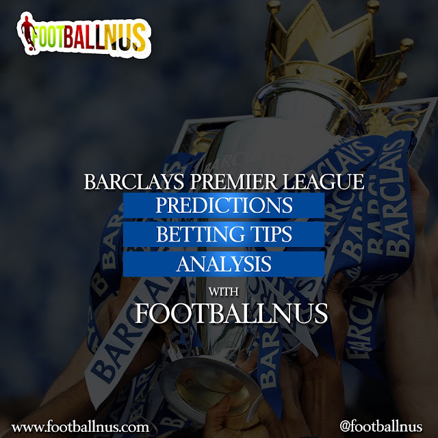 Premier league game week 21 betting tips and predictions