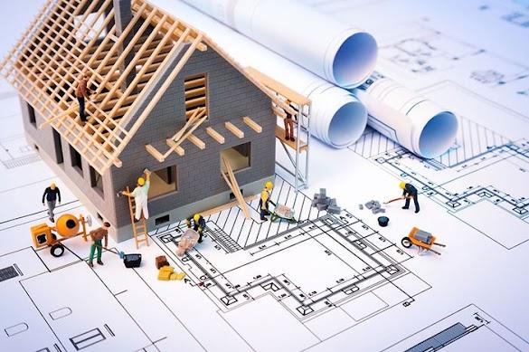 Cara Menghitung Biaya Membangun Rumah
