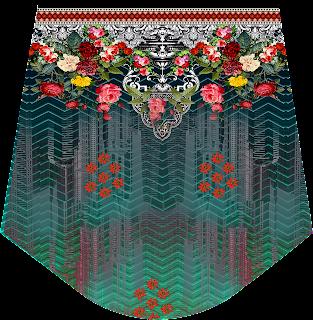 Ladies Jacket Design Slive 2472