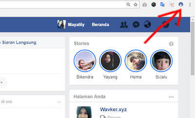 ekstensi invite all grup facebook