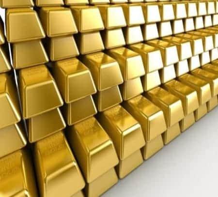 تسجيل أطول سلسلة مكاسب منذ أواخر 2011 للذهب