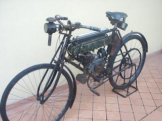 motobici sottocanna - motosacoche