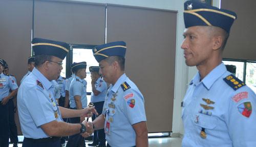 Photo dari Pangkalan TNI AU Lanud Supadio