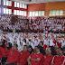 Bupati Hj Sri Mulyani Temu Kader PPKBD Se Kabupaten Klaten.