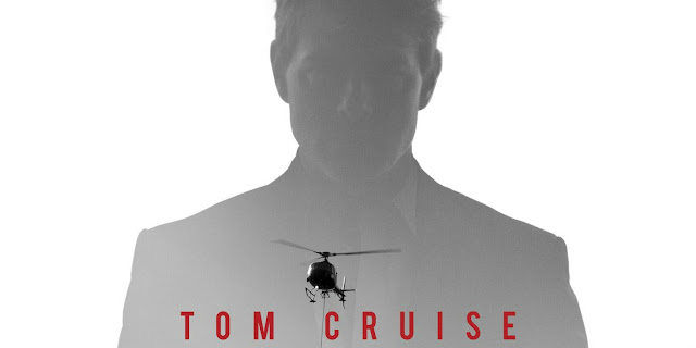 REVIEW FILEM MISSION IMPOSSIBLE FALLOUT 2018, MISSION IMPOSSIBLE FALLOUT, REBECCA FERGUSON, TOM CRUISE, HENRY CAVILL,