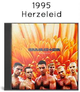 1995 - Herzeleid