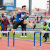 Four Bulls medal on final day of MAC Track and Field Championships