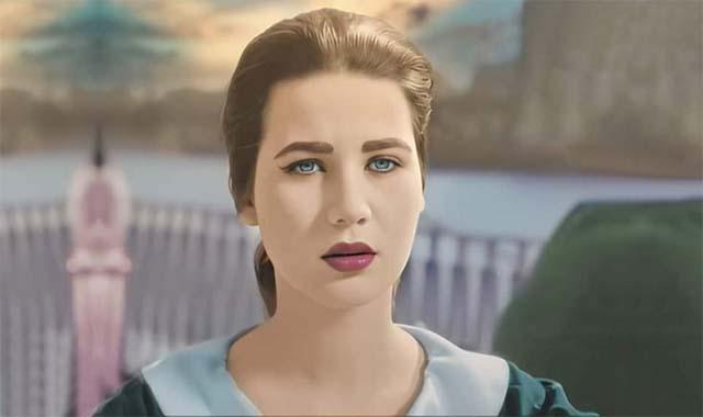زبيدة ثروت حفيدة السلطان أيقونة السينما المصرية