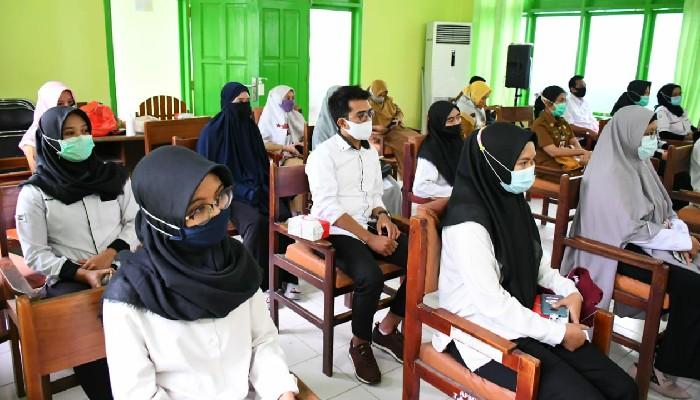 Kemenkes Beri Jatah 13 Tenaga Kesehatan Program Nusantara Sehat Untuk Sinjai