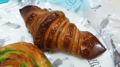 Croissant Rituel