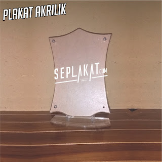Plakat Akrilik