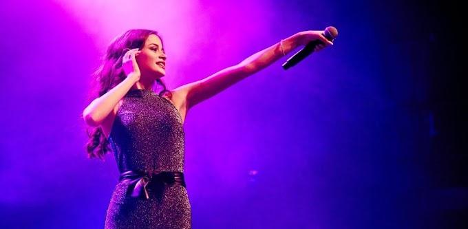 Eurovision: Αντιδράσεις από τους υποψήφιους για τη Στεφανία Λυμπερακάκη