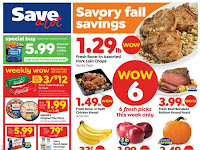 Save a Lot Ad Preview October 16 - October 22, 2019