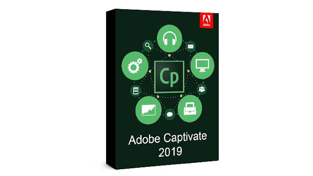 تحميل برنامج Adobe Captivate 2019 كامل مع التفعيل