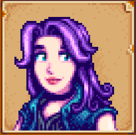 Image result for abigail stardew