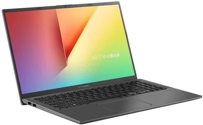 ASUS VivoBook 15 S512JA-BR192T: análisis