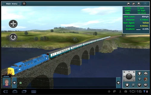 Download Game Android Trainz Simulator Indonesia Full V1.3.7 Gratis
