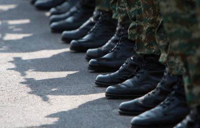 Κατάταξη στρατευσίμων Α ΕΣΣΟ 2020 Στρατός Ξηράς, Ναυτικό, Αεροπορία