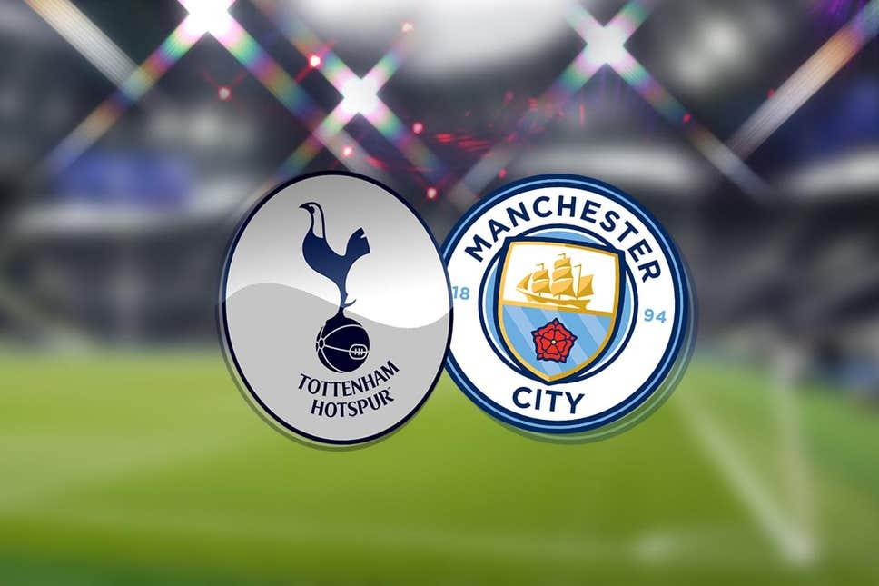 موعد مباراة توتنهام ضد مانشستر سيتي والقنوات الناقلة السبت 2020/11/21 في قمة الدوري الإنجليزي الممتاز
