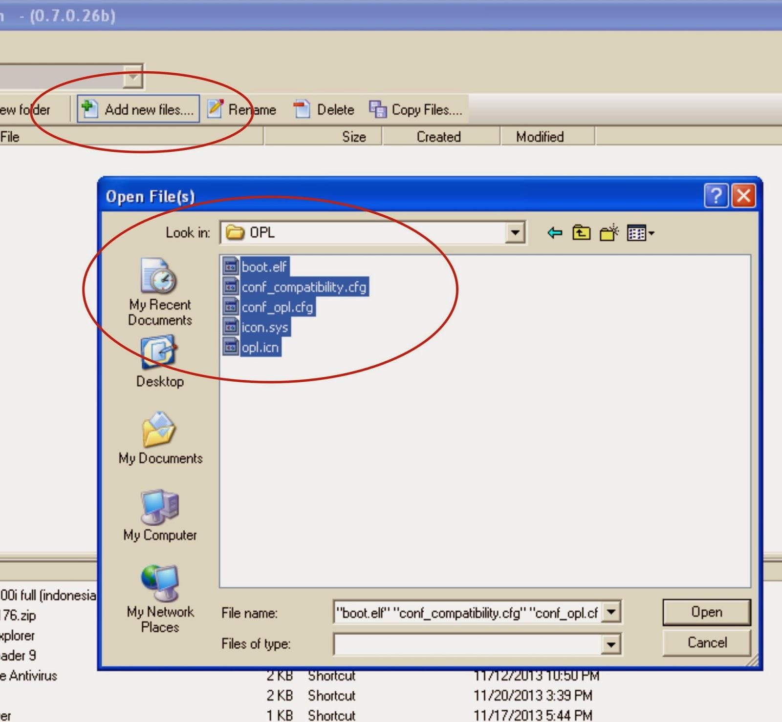 Download Ps2 Pfs Explorer