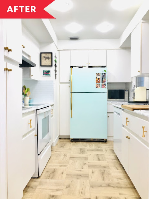 kitchen ideas before and after