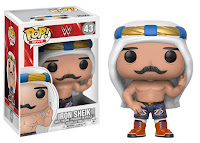 Funko Pop! The Iron Sheik