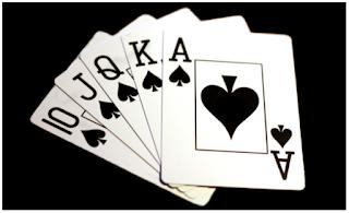Situs Poker Terbaru dan Terpercaya No Robot