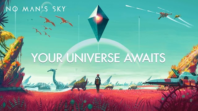 No Man's Sky was one of the most anticipated games of 2016